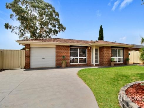 40 Tilden Street Plumpton, NSW 2761