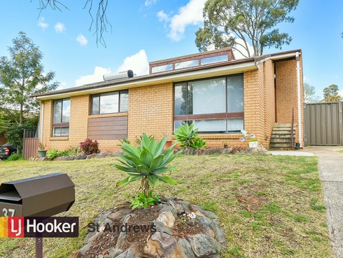 37 Spitfire Drive Raby, NSW 2566