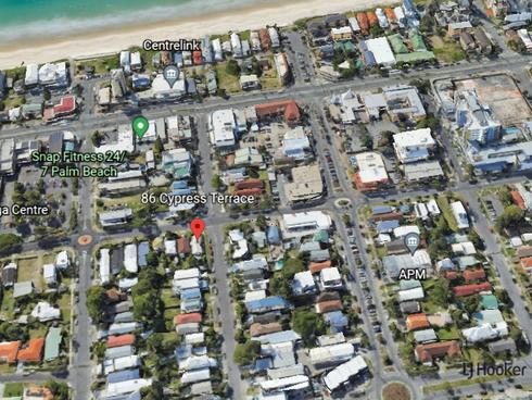86 Cypress Terrace Palm Beach, QLD 4221