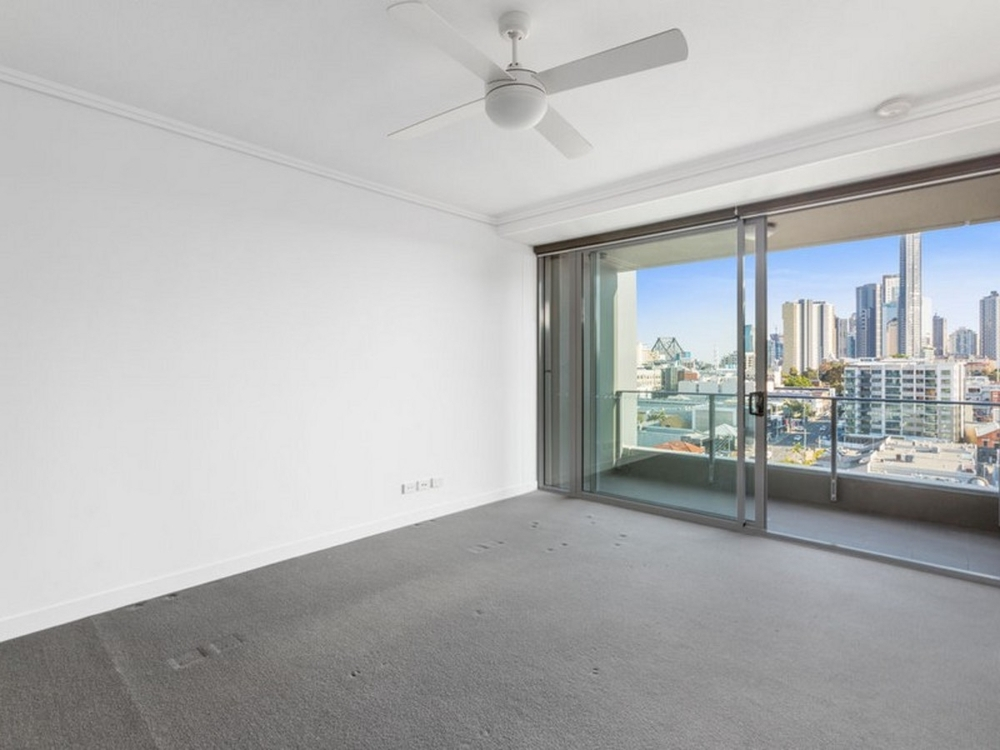 1202/25 Connor Street Fortitude Valley, QLD 4006