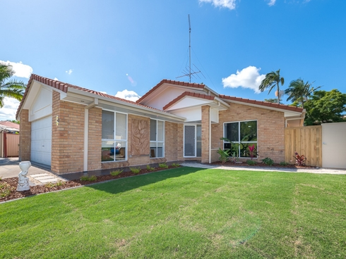 24 Pinevale Drive Oxenford, QLD 4210