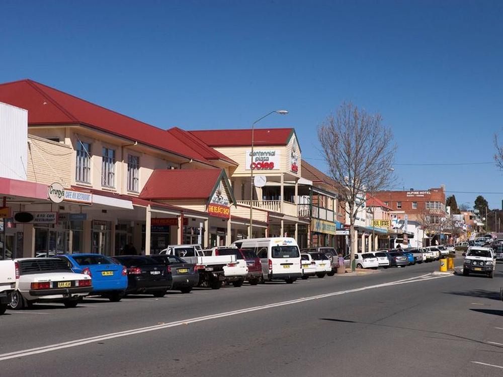 Shop 9/114 Sharp Street Cooma, NSW 2630