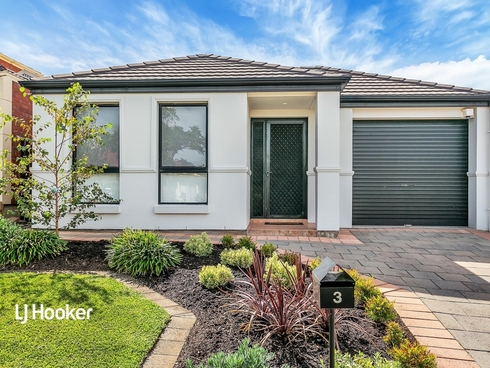 3 Rivergum Close Walkley Heights, SA 5098