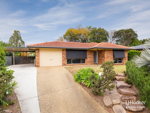 21 Tanager Street Albany Creek, QLD 4035