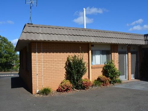 1/47 James Street Rangeville, QLD 4350