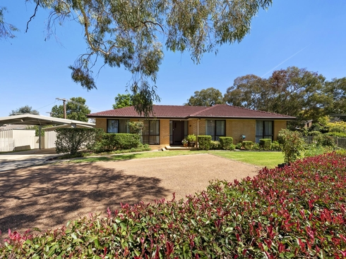 9 Colborne Place Spence, ACT 2615