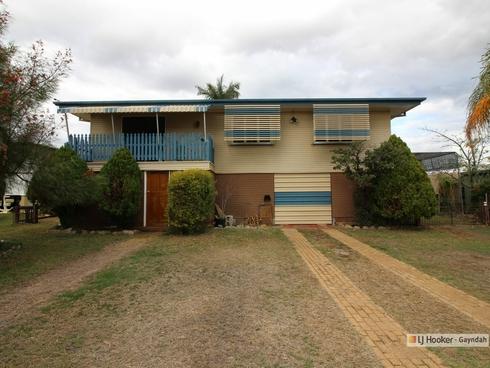 83 Fielding Street Gayndah, QLD 4625