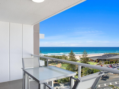 1105/157 Old Burleigh Road Broadbeach, QLD 4218