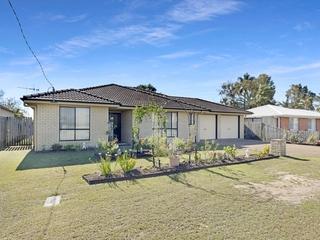 54 Thomas Thomsen Drive Thabeban , QLD, 4670