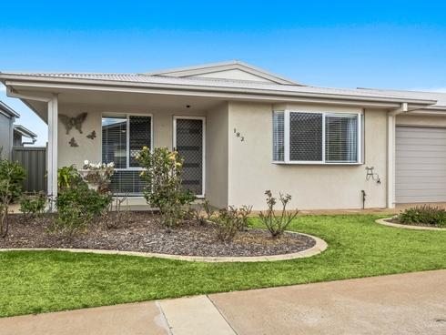 Villa 182/97-161 Hogg Street Cranley, QLD 4350