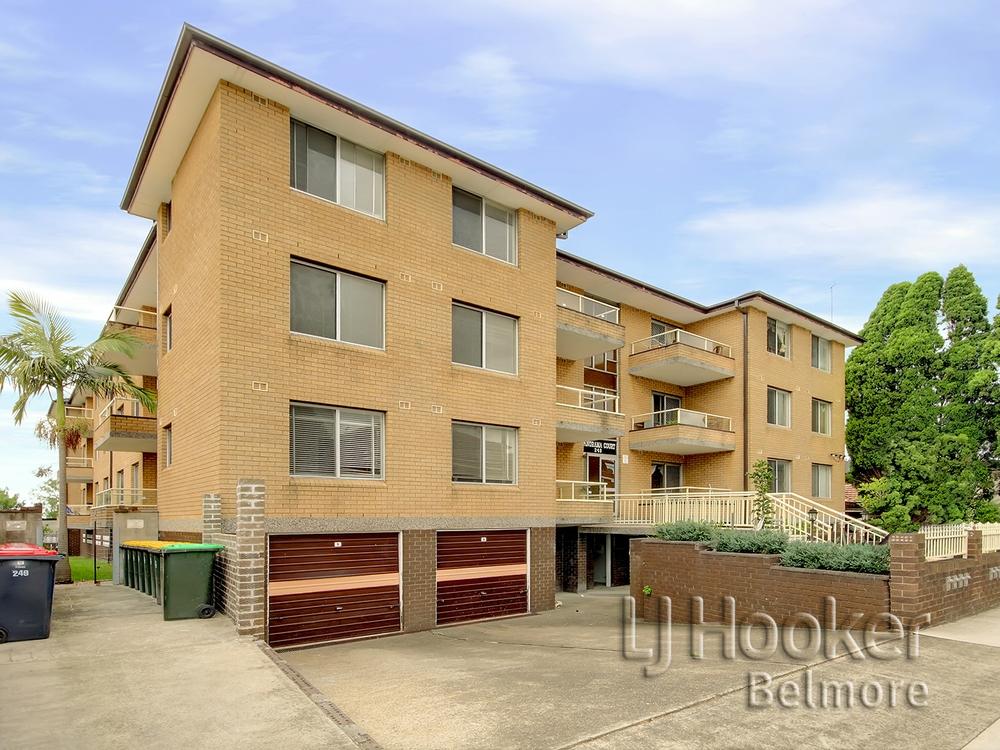 3/249 Haldon Street Lakemba, NSW 2195