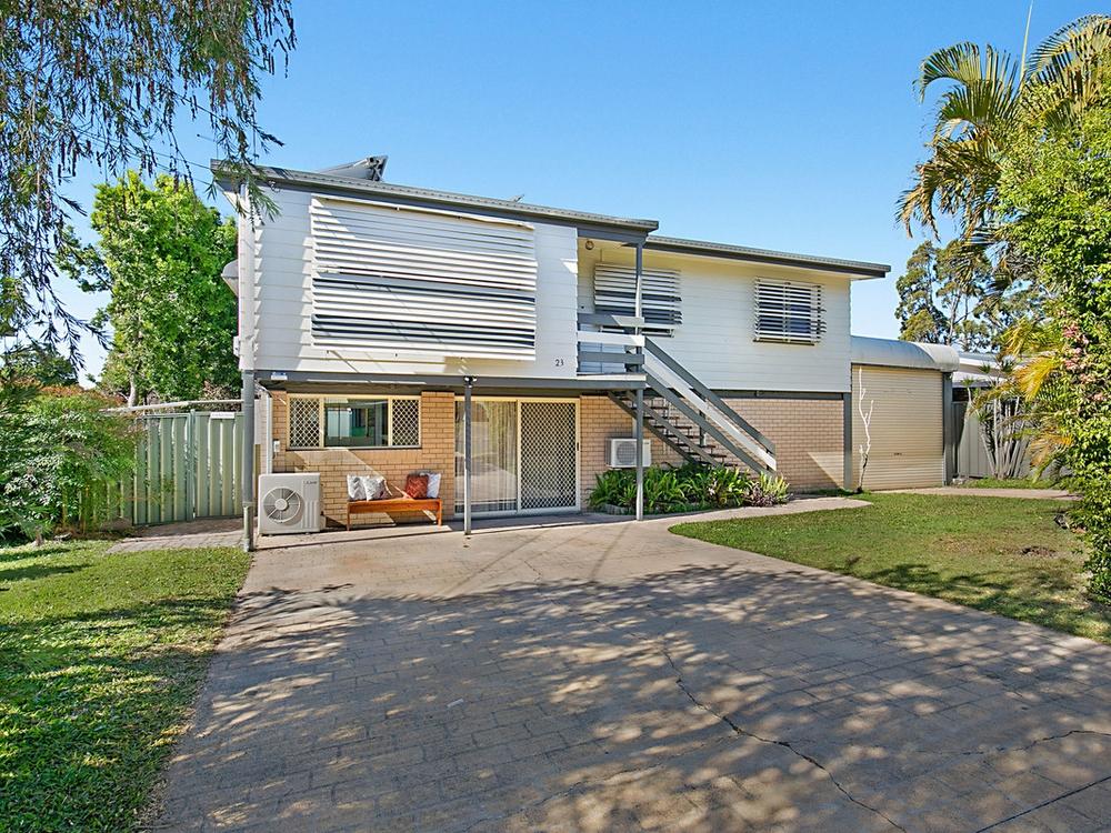 23 DEHLIA Street Marsden, QLD 4132
