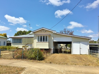 88 Mackenzie Street Wondai , QLD, 4606
