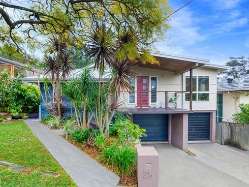 25 Dolly Avenue Springfield, NSW 2250