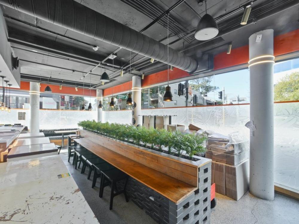 Shop 7/292 King Street Newtown, NSW 2042