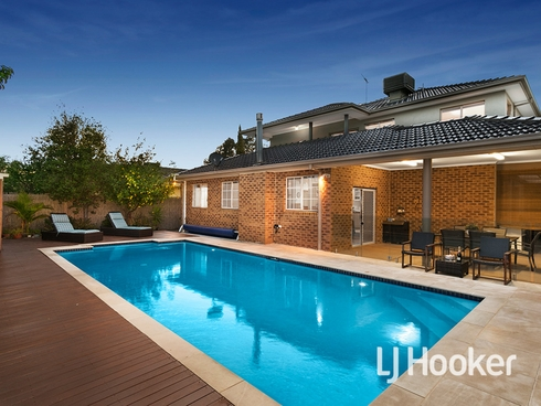 13 Gellibrand Close Seabrook, VIC 3028
