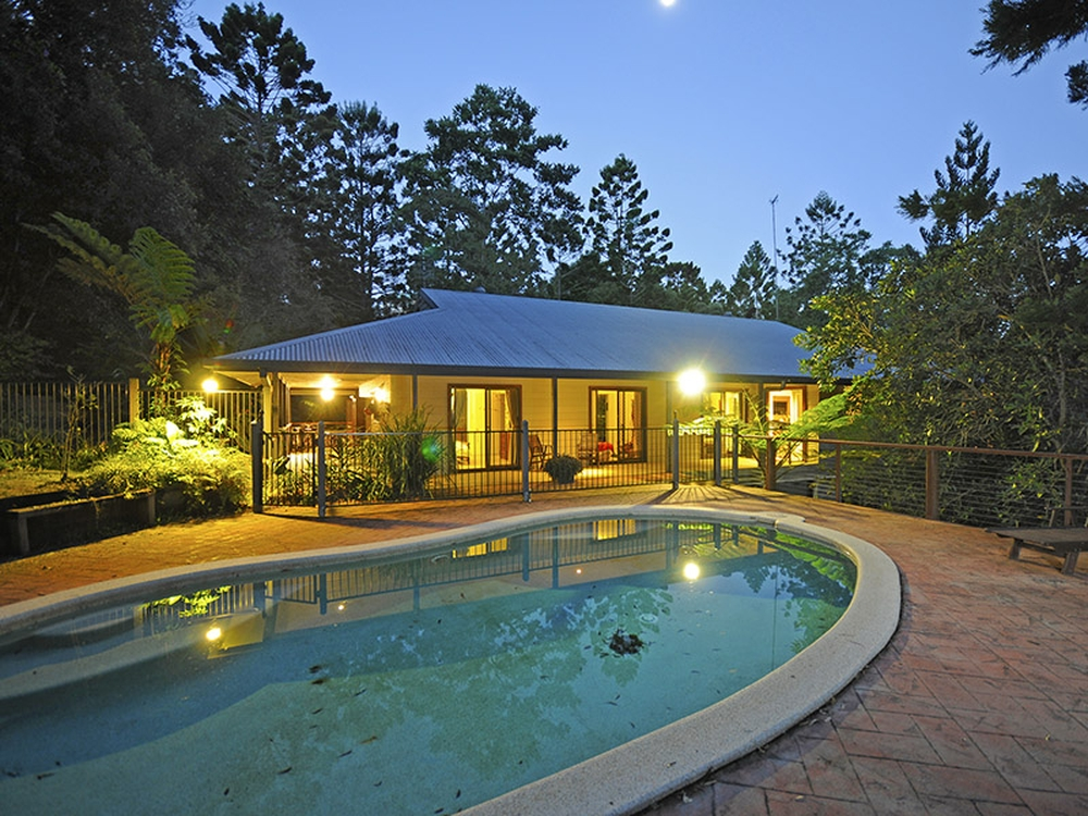 493 Tallebudgera Connection Road Currumbin Valley, QLD 4223