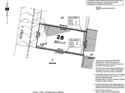 Lot 28/16-24 Bayes Road Logan Reserve, QLD 4133