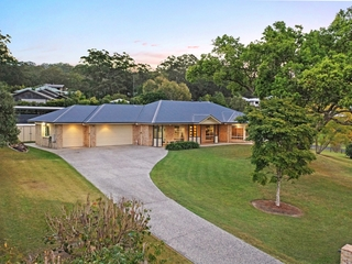 18 Tobin Way Tallebudgera, QLD 4228