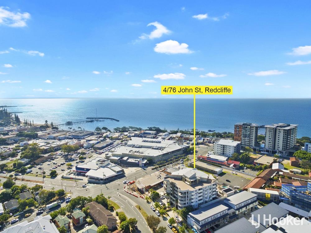 4/76-78 John Street Redcliffe, QLD 4020