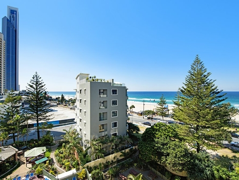 604 9 Laycock Street Surfers Paradise, QLD 4217