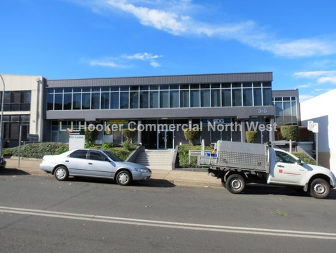 Suite 2 Level 1/3-5 Railway Street Baulkham Hills, NSW 2153