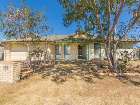 2 Lacebark Street Morayfield, QLD 4506