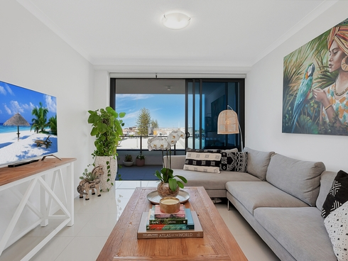 403/9-15 Markeri Street Mermaid Beach, QLD 4218