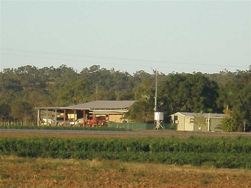 66 Roaches Road Bowen, QLD 4805
