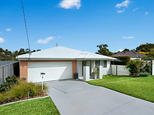 2 Lewis Street Cardiff South, NSW 2285