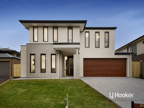 207 Featherbrook Drive Point Cook, VIC 3030