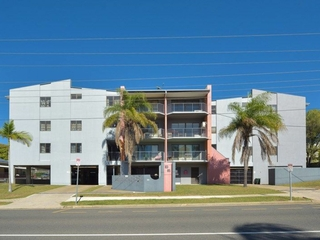 Unit 1/83-85 Auckland Street Gladstone Central , QLD, 4680