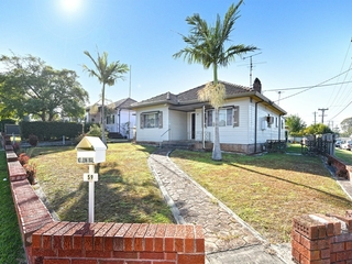 59 Campbell Hill Rd Guildford, NSW 2161