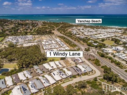 1 Windy Lane Yanchep, WA 6035