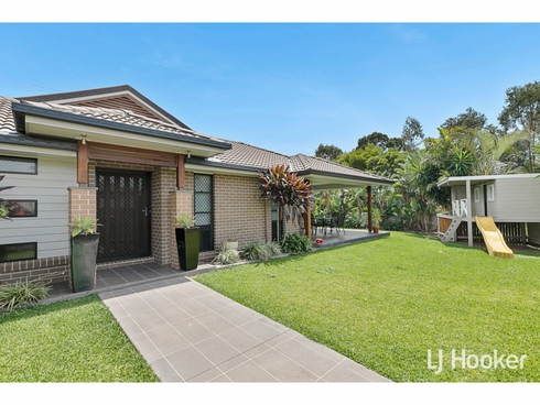 58 Trafalgar Vale Avenue Wellington Point, QLD 4160