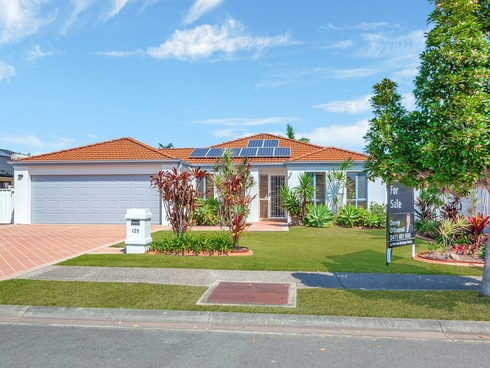125 Dunlin Drive Burleigh Waters, QLD 4220