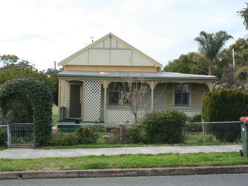 31 Single Street Werris Creek, NSW 2341