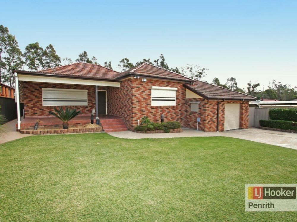 37 Newham Drive Cambridge Gardens, NSW 2747