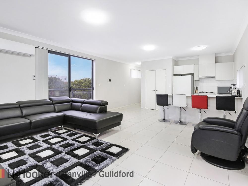 9/258 Railway Terrace Guildford, NSW 2161