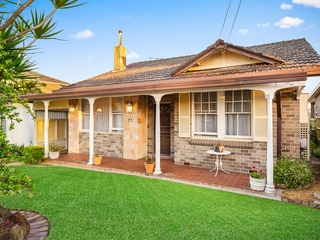 75 First Avenue Rodd Point , NSW, 2046