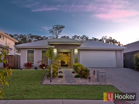 7 Hinton Crescent Mango Hill, QLD 4509