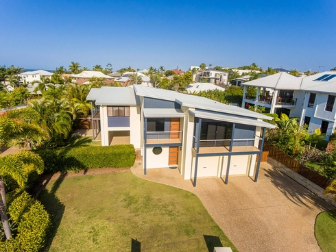 5 Jacinta Court Tannum Sands, QLD 4680