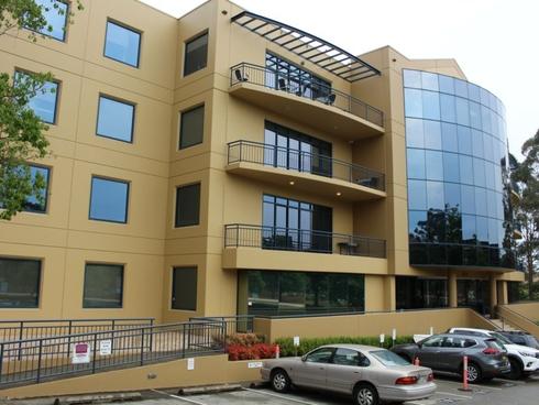 Suite 2.05/29-31 Solent Circuit Baulkham Hills, NSW 2153