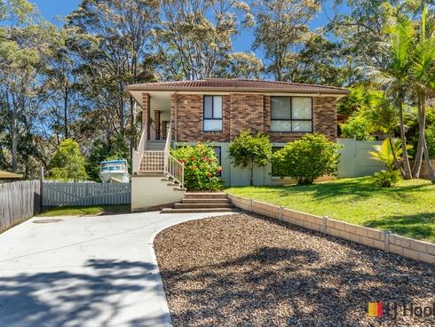 32 Kobada Avenue Lilli Pilli, NSW 2536