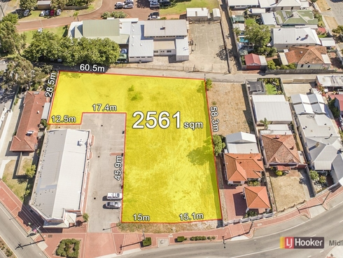Lot 54/72-74 Railway Parade Bassendean, WA 6054