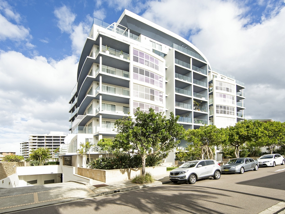 11/2-8 Ozone Street The Entrance, NSW 2261