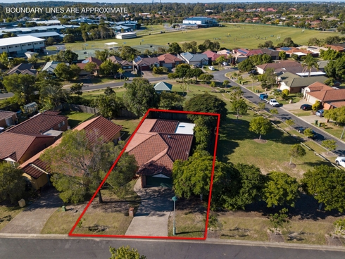 8 Amberwood Drive Upper Coomera, QLD 4209