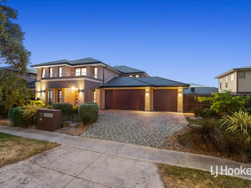 47 Mystic Grove Point Cook, VIC 3030