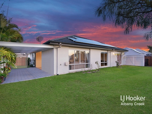 22 Numbat Street North Lakes, QLD 4509