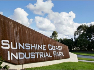 Lot Various Fred Chaplin Circuit Corbould Park , QLD, 4551